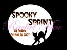 Spooky Sprint 2007