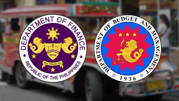 subsidiya ng ltfrb para sa mga pampasaherong jeep