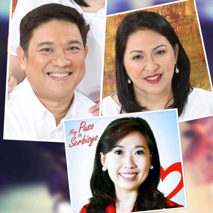 2019 Election Derby: Cong  Nonoy Andaya, Nakipagkonsulta sa