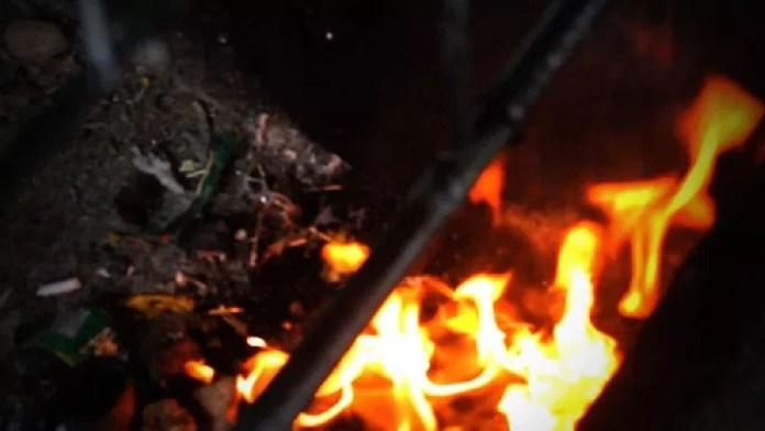 FIRE ALERT | Isa patay sa nangyaring sunog sa Cebu - RMN Networks