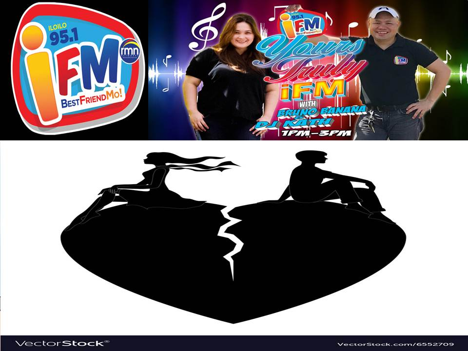Yours Truly iFM July 15, Monday - DWRS COMMANDO RADIO