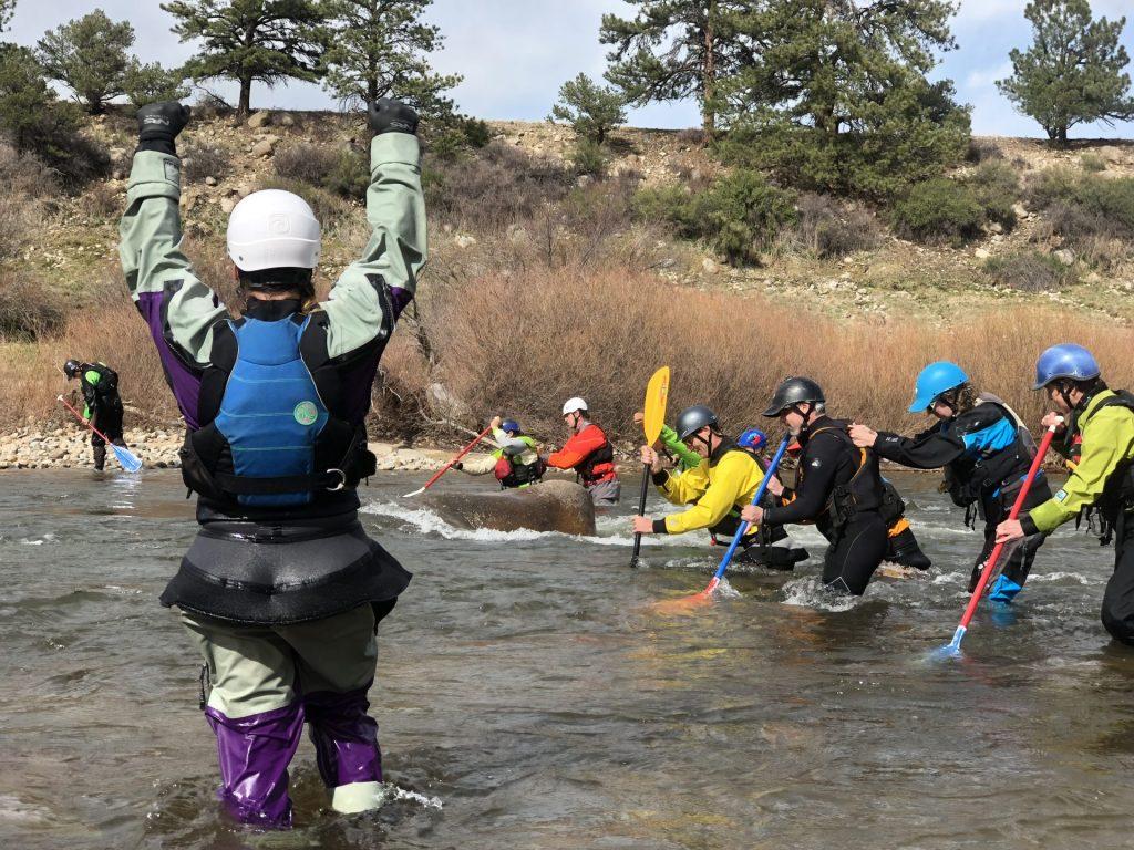 swift water rescue