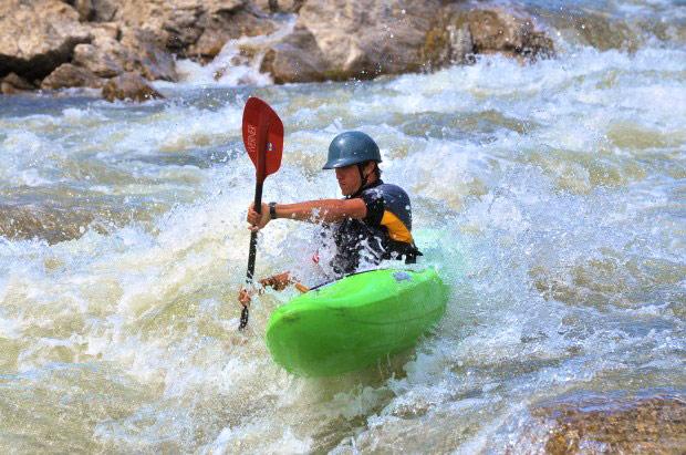 kayak school 4