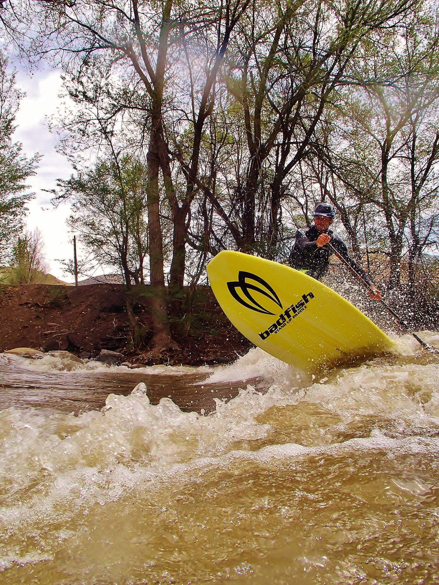Surf Camp Colorado
