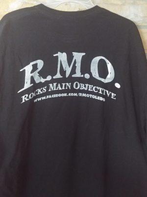 RMO WOA back