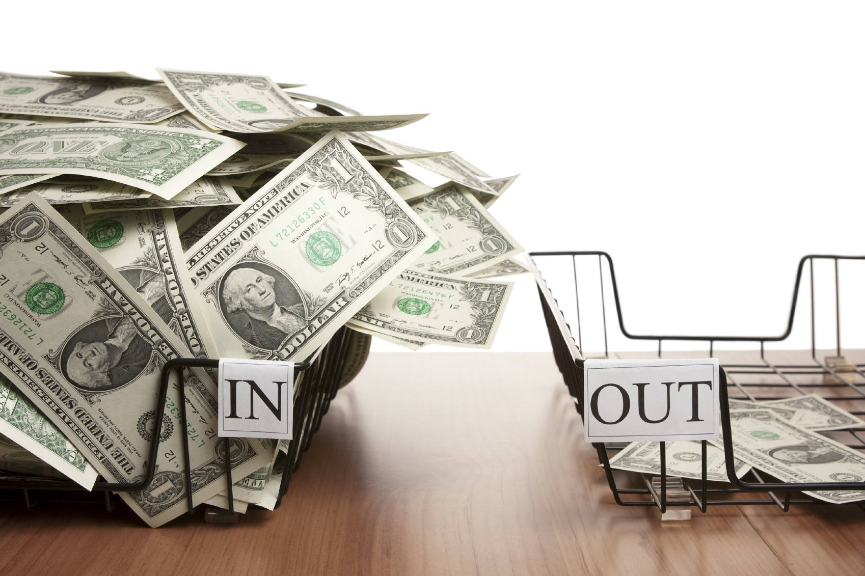 How To Improve Your Business Cash Flow