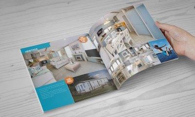 atlas leisure homes caravan brochure