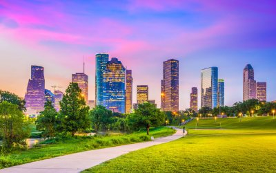 5 things to do in Houston
