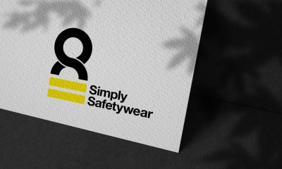 branding simply safetywear logo
