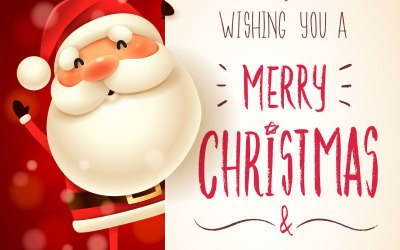 Season's Greetings from the team at RMP Design