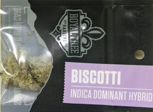 Have You Smoked The Biscotti Strain? | Strain Review