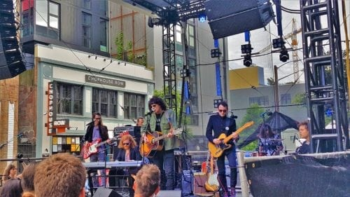 capitol hill block party day one recap