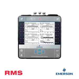 rms products emerson ams 2140 machinery health analyser