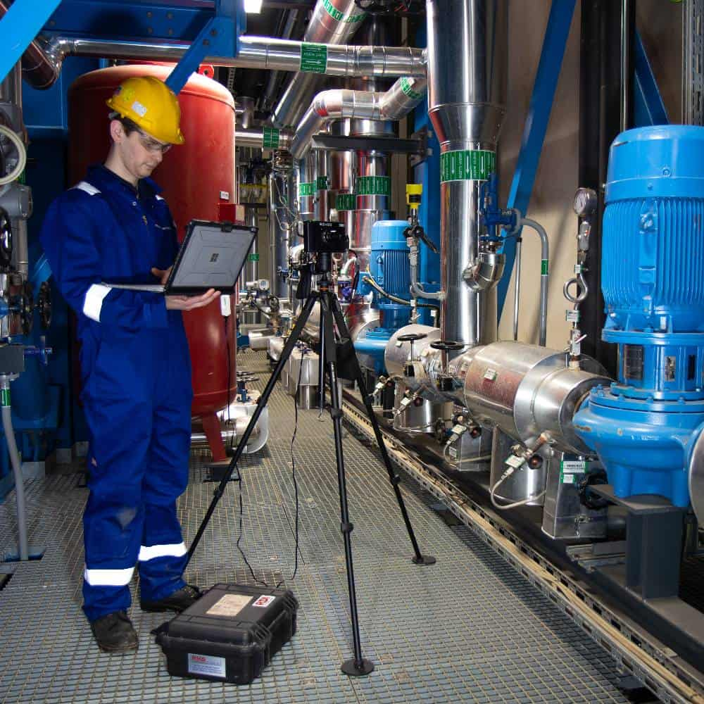 reliable maintenance products - rms