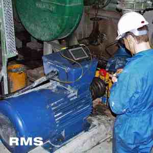rms services balancing and alignment onsite