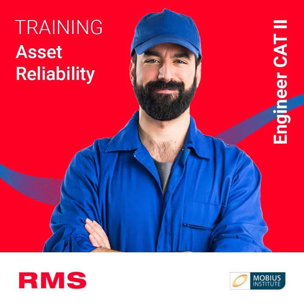 Asset Reliability Practitioner Engineer (ARP E)