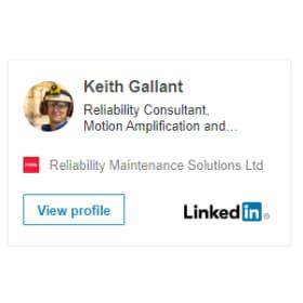 Keith Gallant