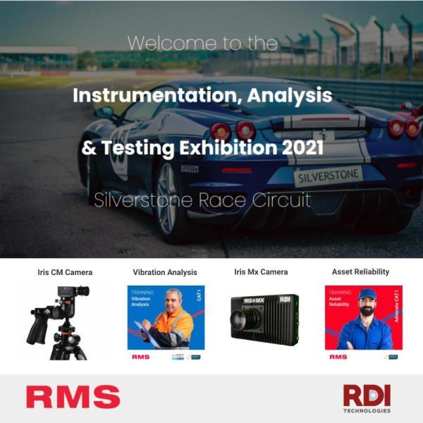 Instrumentation Analysis and Testing Exhibition Profile