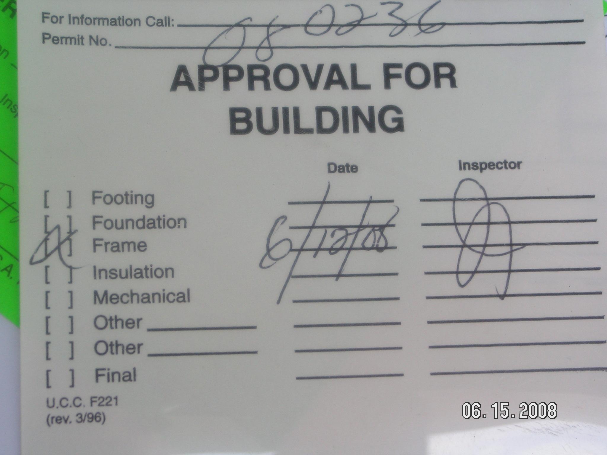 deck building permit scotch plains edison middlesex rms contracting nj