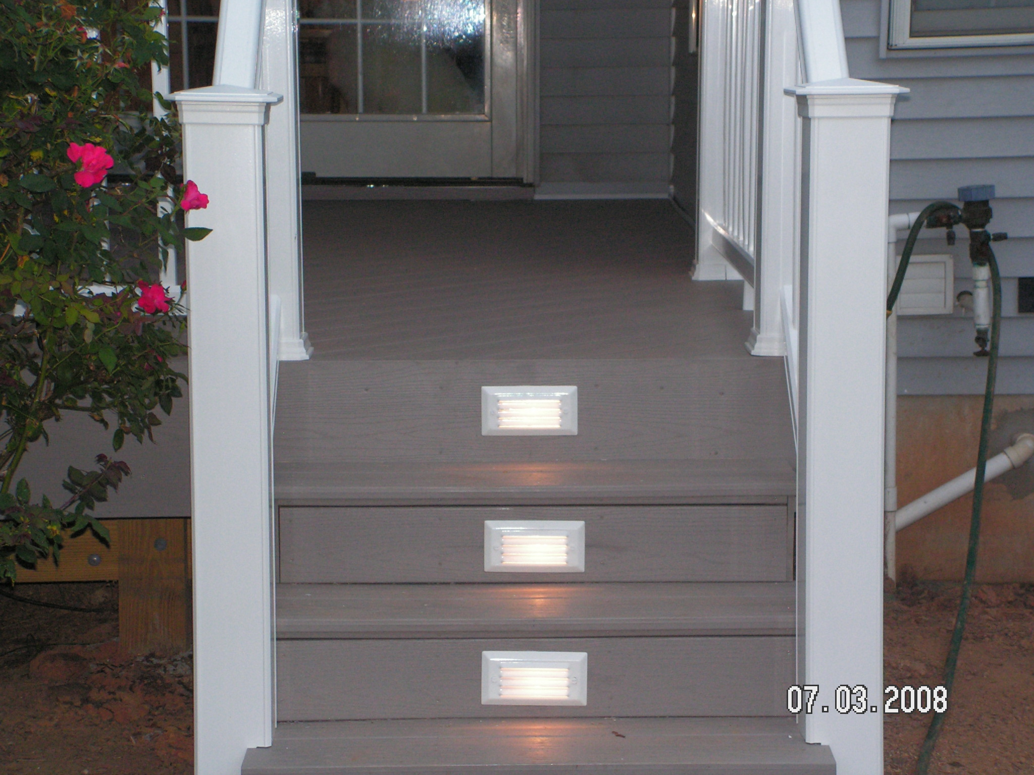 deck building steps contractor fanwood watchung mountainside nj