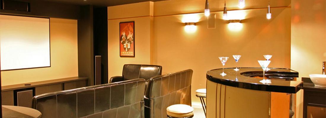 Basement Remodeling Nj affordable finished basement remodeling | rms home remodeling
