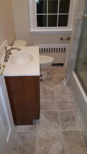 custom bathroom remodeling somerset bound brook somerville nj