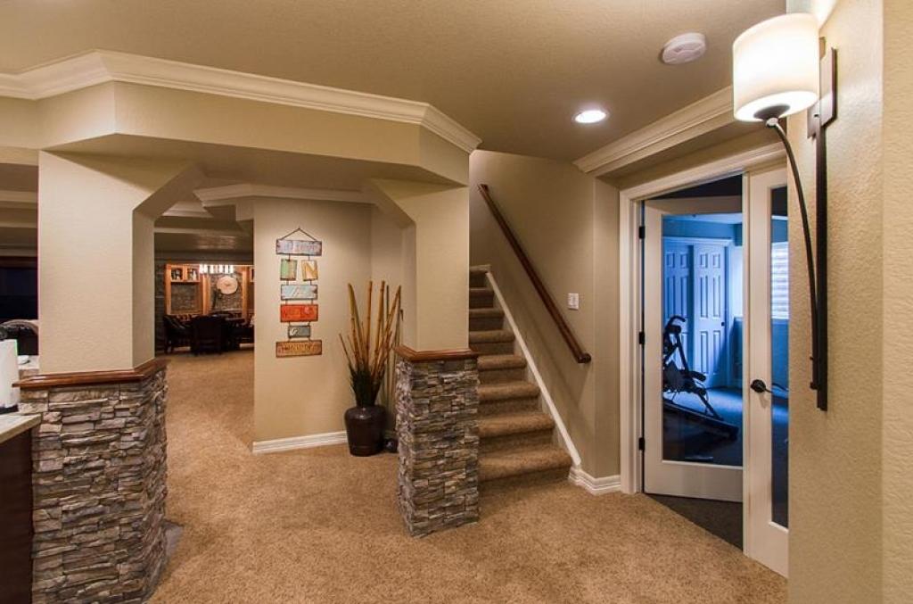 Basement Remodeling Company basements | best nj home remodeling company