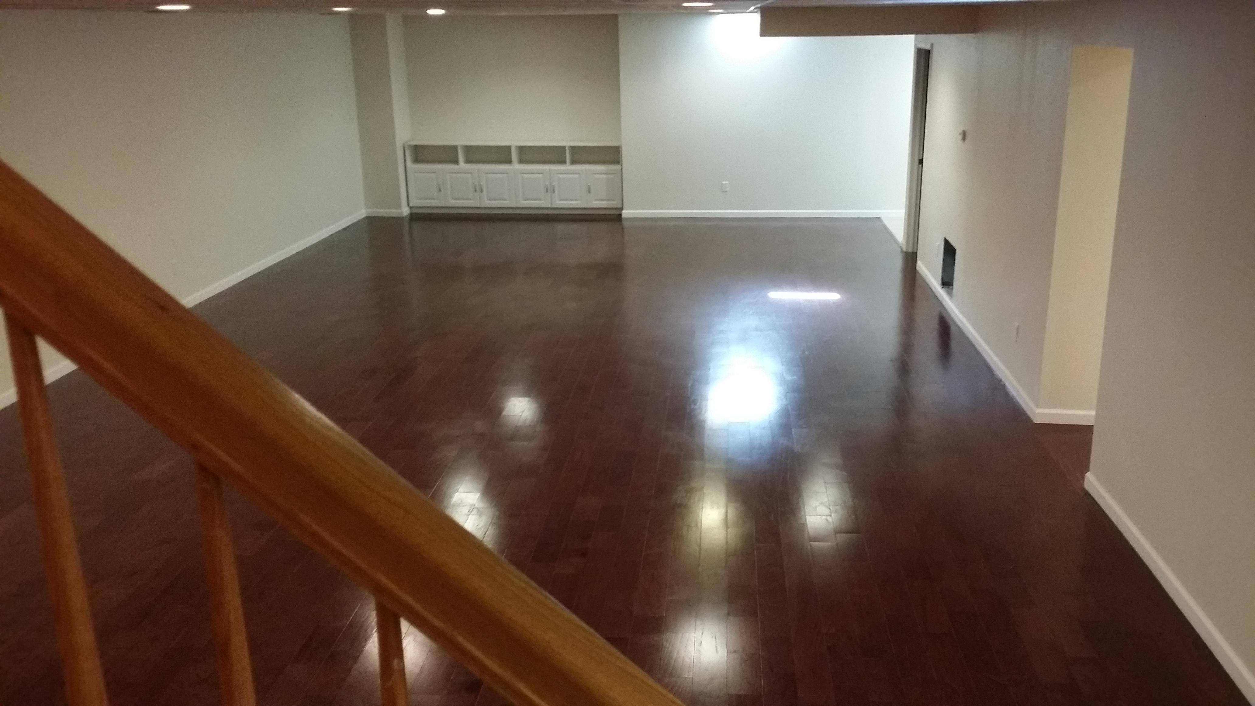 3000 Sq Ft Finished Basement Remodel Edison Nj Best Nj Home Remodeling Company