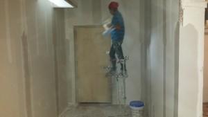 finished basement sheetrock drywall jamesburg spotswood nj