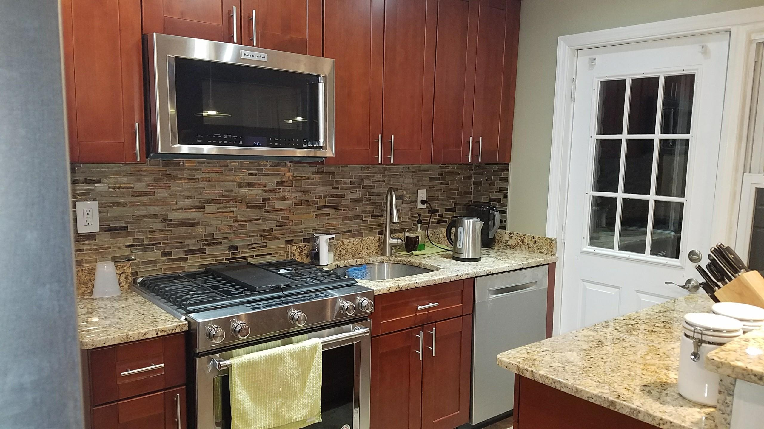 Affordable Kitchen Remodeling In NJ Edison Woodbridge Rahway