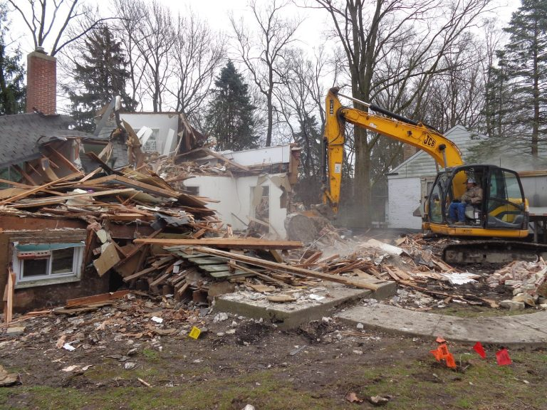 find demolition companies in new jersey