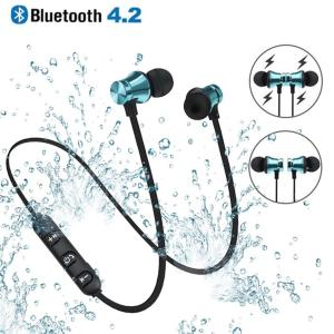 Bluetooth slušalice - magnetic earbuds