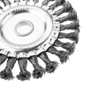 Glava za trimer (sa čeličnom četkom)