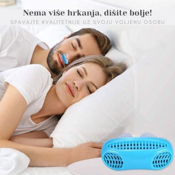 Anti – snore (aparat protiv hrkanja)
