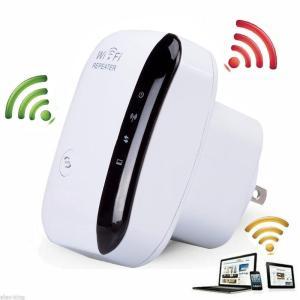 WiFi Repeater - pojačivač WiFi signala