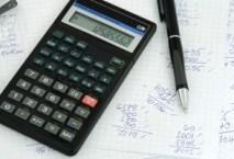 Calculating reverse mortgage originator's time