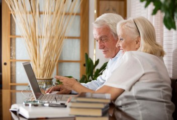 Comparing HECM Reverse Mortgage to a Conventional Mortgage