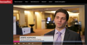 Jamie Hopkins on Reverse Mortgages as part of plan