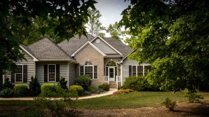 Home must be primary residence of borrower and eligible non-borrowing spouse