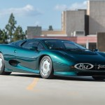 1993 Jaguar Xj220 Monterey 2019 Rm Sotheby S