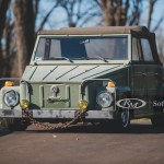 1974 Volkswagen Type 181 Thing Arizona 2019 Rm Sotheby S