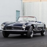1958 Bmw 507 Roadster Series Ii Arizona 2019 Rm Sotheby S