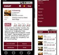 Google Is Killing Zagat's 30-Point Rating System in Its Restaurant App