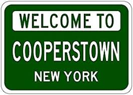 Destination Spotlight 11: Cooperstown NY