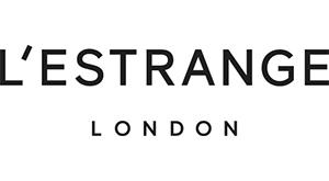 L'Estrange Logo | RN Digital