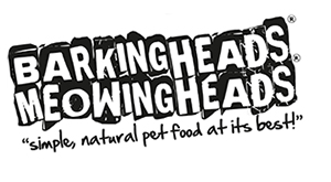 Barking Heads & Meowing Heads Logo | RN Digital