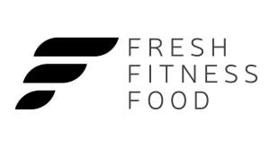 fresh fitness food logo