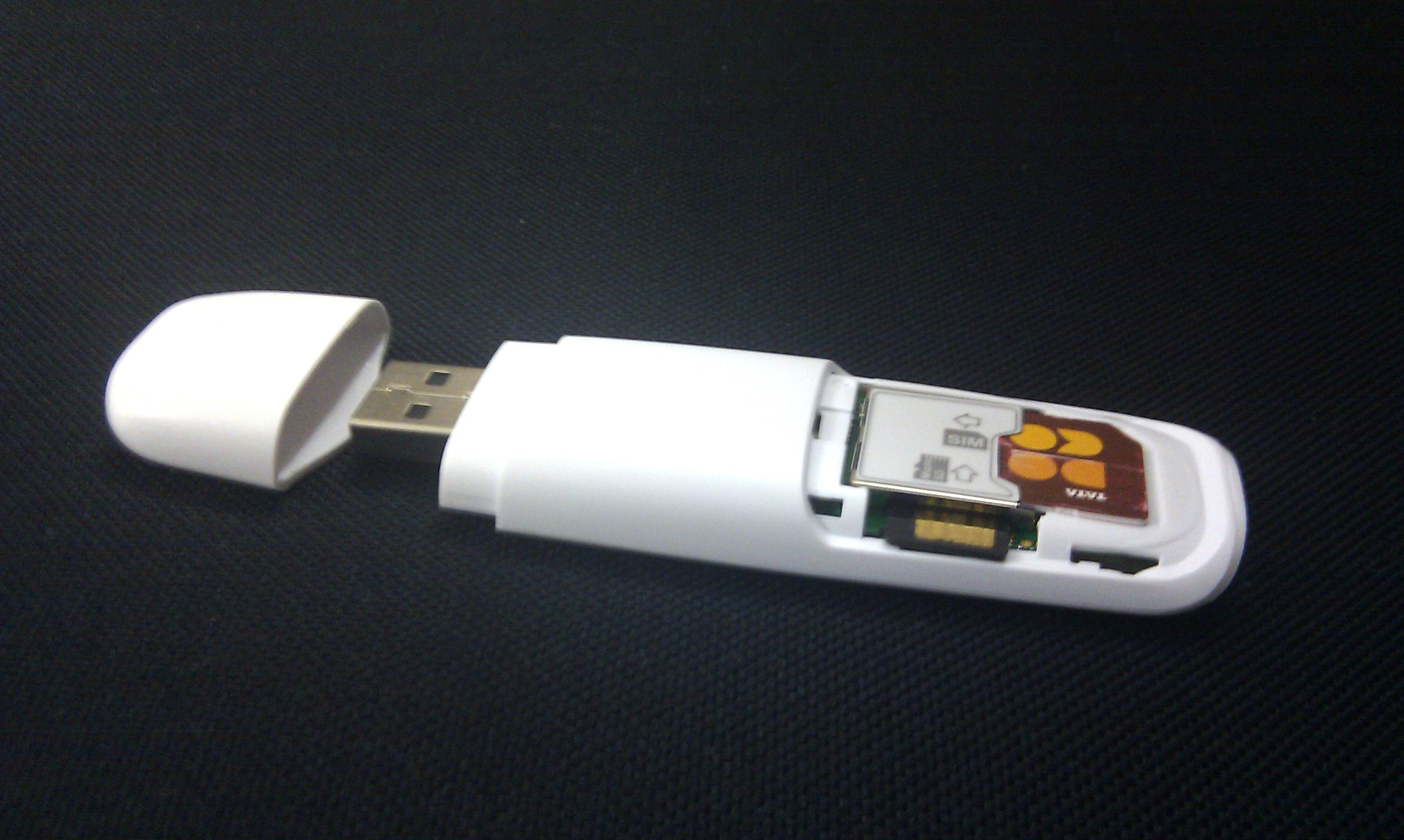 Setup your USB modem on Ubuntu - The TechFootPrint