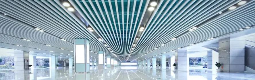 commercial led lighting r b