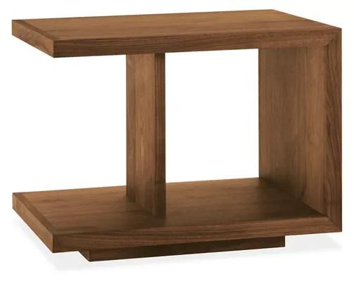 graham 18w 26d 20h end table